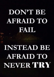 How To Overcome Fear?