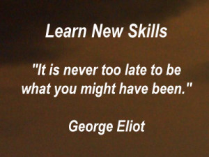 4 Steps to Learning New Skills