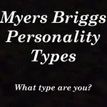 Myers Briggs Personality Types - Introduction
