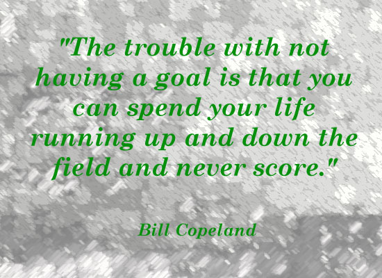 Bill Copeland Quote