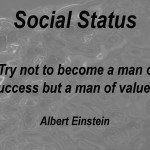 How to Increase Social Status? Meaning & Definition