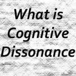 What is Cognitive Dissonance