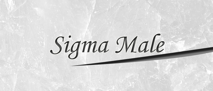 Sigma Male Personality Traits