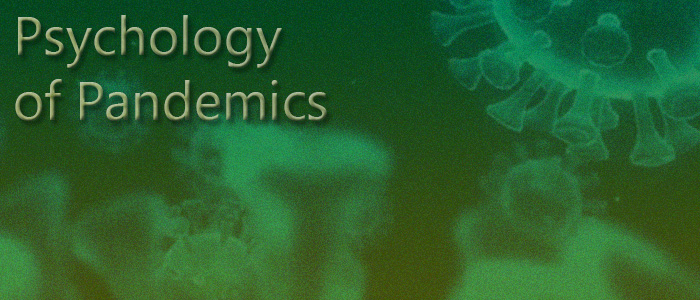 Psychology of Pandemics