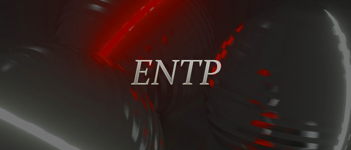 ENTP Personality Type